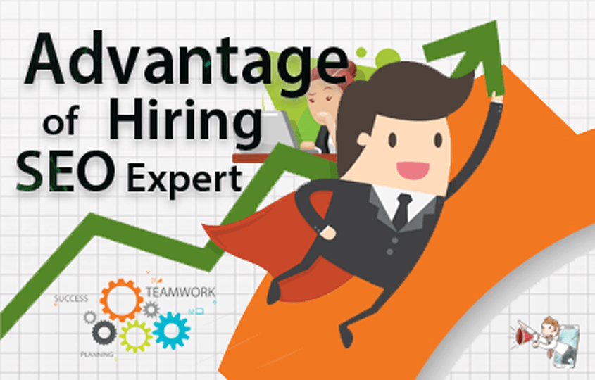 TOP 6 ADVANTAGES OF HIRING AN SEO EXPERT IN THE PHILIPPINES