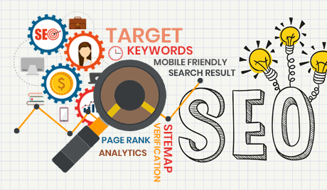 Partner With SEO Specialist